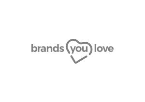 Abbildung des BrandsYouLove Logos