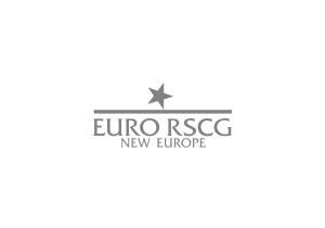 Abbildung des EuroRSCG Logos