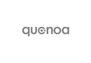 Abbildung des Quonoa Logos