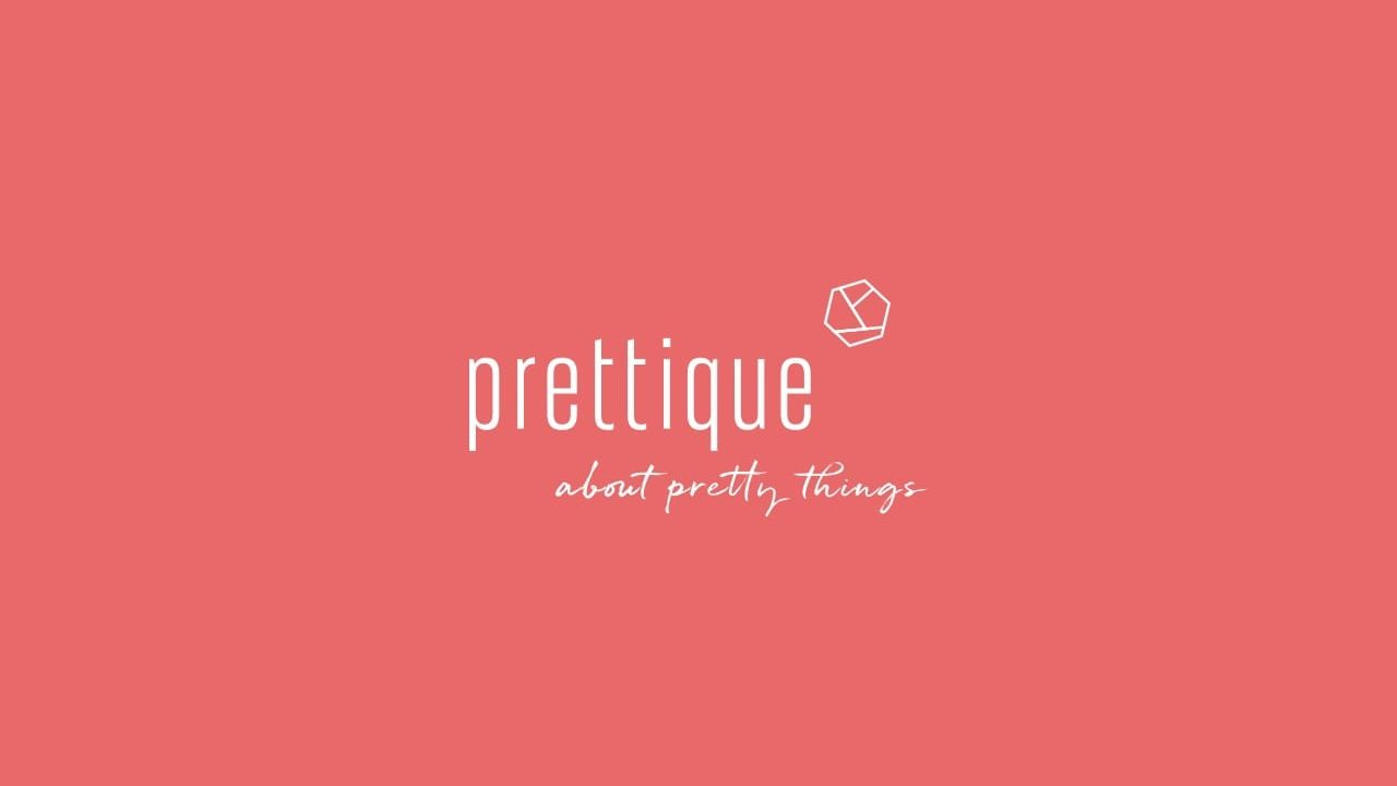 Prettique Logo